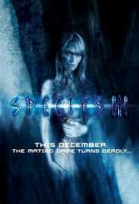 Species III (2004) Hindi Dual Audio Movie Download 300mb BluRay