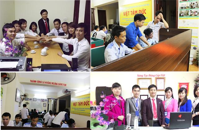 Khóa học photoshop tại Thanh Trì, Hoàng Mai, Hà Đông