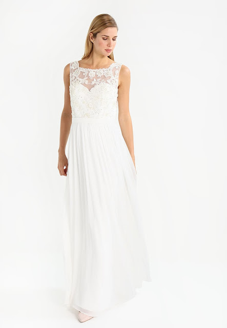 Mascara Pour la Femme M0921C04Z-A11 - 15 abiti da sposa sotto i 200 euro