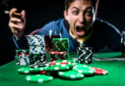 5 Alasan Kenapa Anda Kalah Terus Dalam Permainan Poker Online