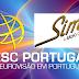 [ÁUDIO] Recorde o quarto episódio da rubrica do ESCPORTUGAL na Rádio SIM
