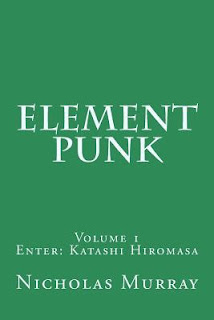 Element Punk, Vol 1