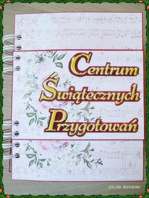 2002/ Album jak centrum świątecznych przygotowań…