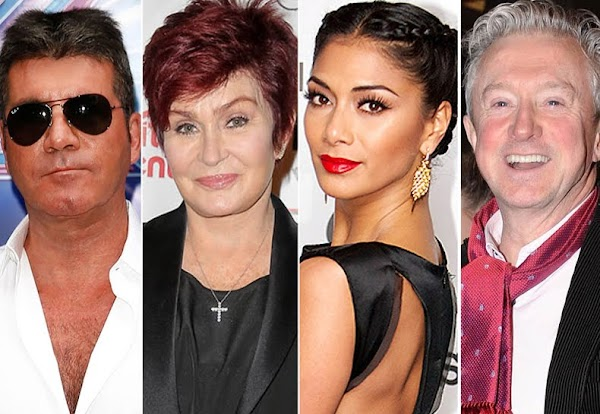 X Factor UK 2016: Saiba quem serão os novos jurados do reality!