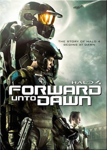 Halo 4: Cuộc Chiến Giành Hoà Bình