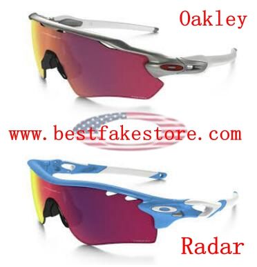 Fake Oakley Radar Sunglasses