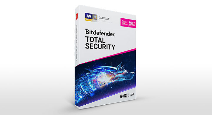 bitdefender total security 2019 opiniones
