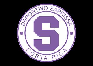 Saprissa Logo Vector