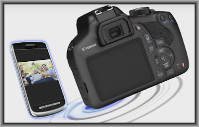 Canon Eos Rebel T6 Manual