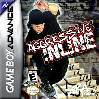 Aggressive Inline ( BR ) [ GBA ]
