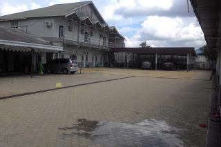 Hotel Dewi VIP Batulicin