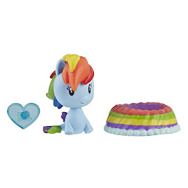 My Little Pony Blind Bags Wedding Bash Rainbow Dash Seapony Cutie Mark Crew Figure