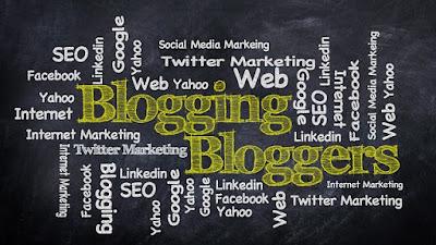 5 Alasan Blogger Untuk Pemasaran Dalam Dunia Internet
