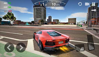 extreme car driving mod extreme car driving simulator apk