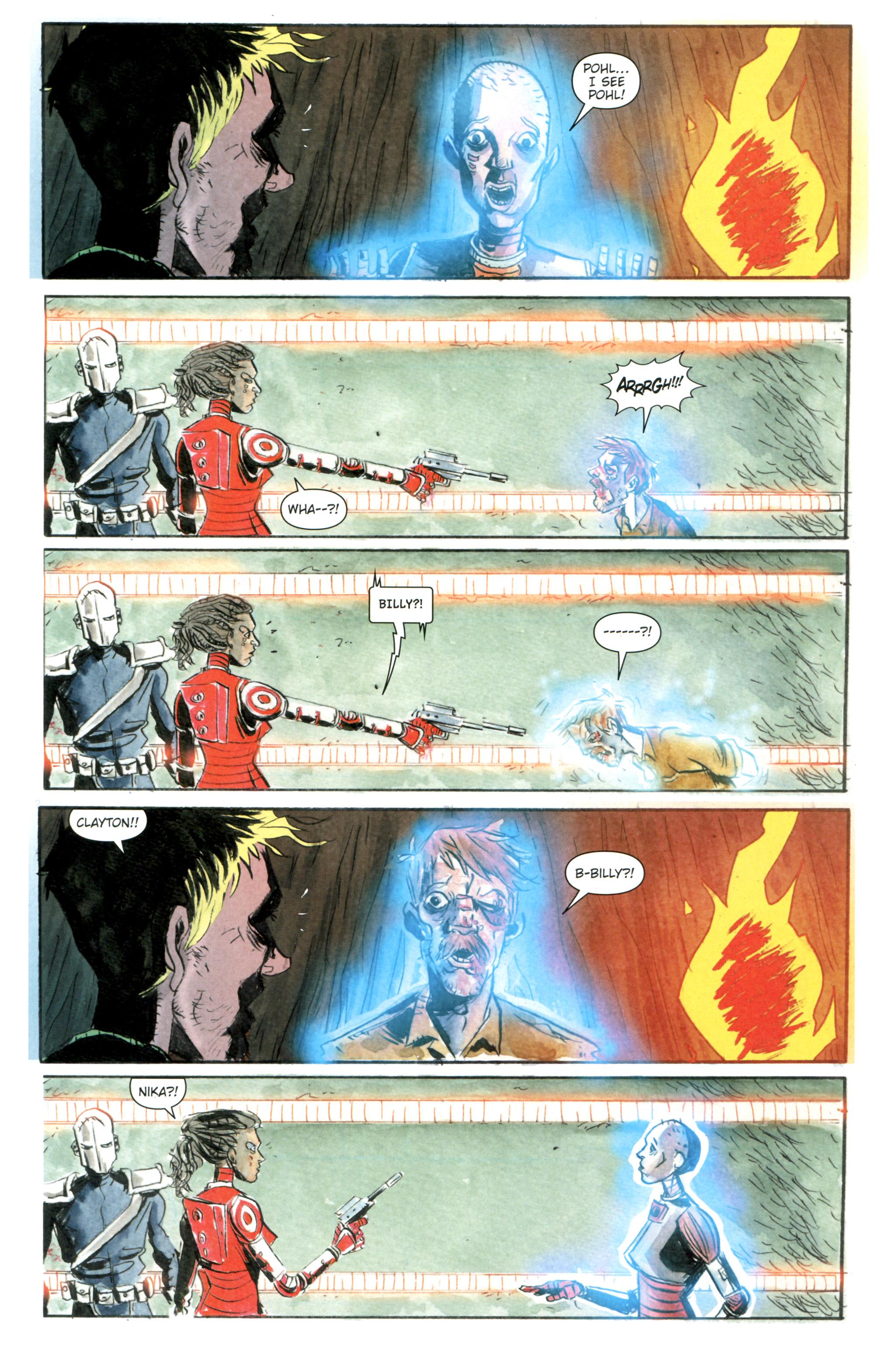 Read online Trillium comic -  Issue #4 - 14