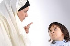 Memberi Hukuman yang Baik Kepada Anak-Anak