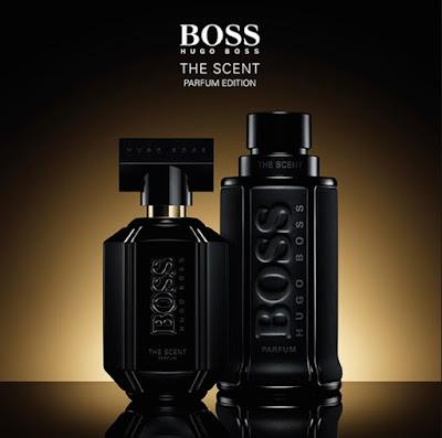 Parfum Hugo Boss, Parfum Mewah Terbaik