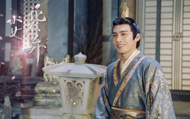 I Will Never Let You Go cdrama Vin Zhang Binbin