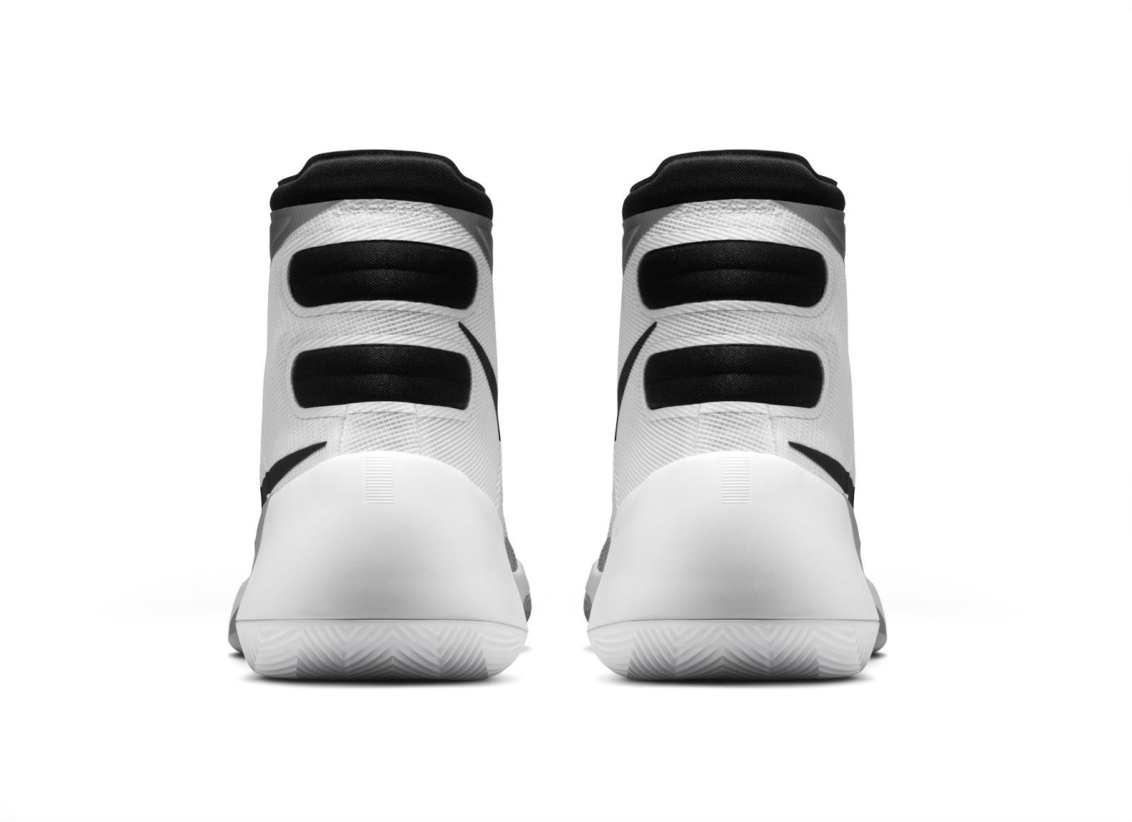 The Nike Hyperdunk 2015 shoe features the brand\u0027s top performance  technology and a striking, cutting-\u2010edge silhouette. Leo Chang, Nike  Basketball\u0027s Footwear ...