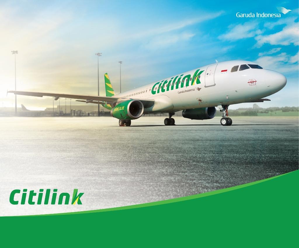 PT Citilink Indonesia - Recruitment For FA Zero Hour