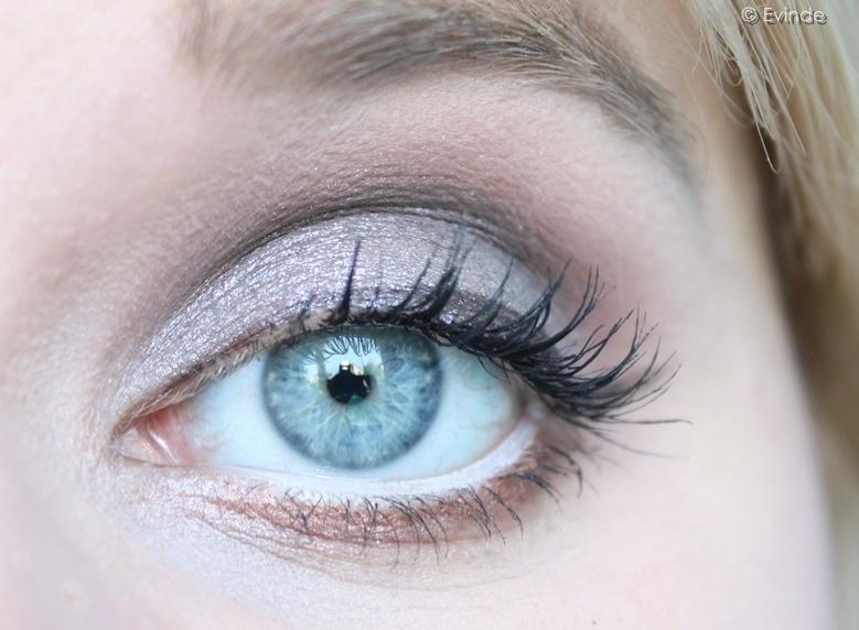 catrice liquid metal 3D eyeshadow