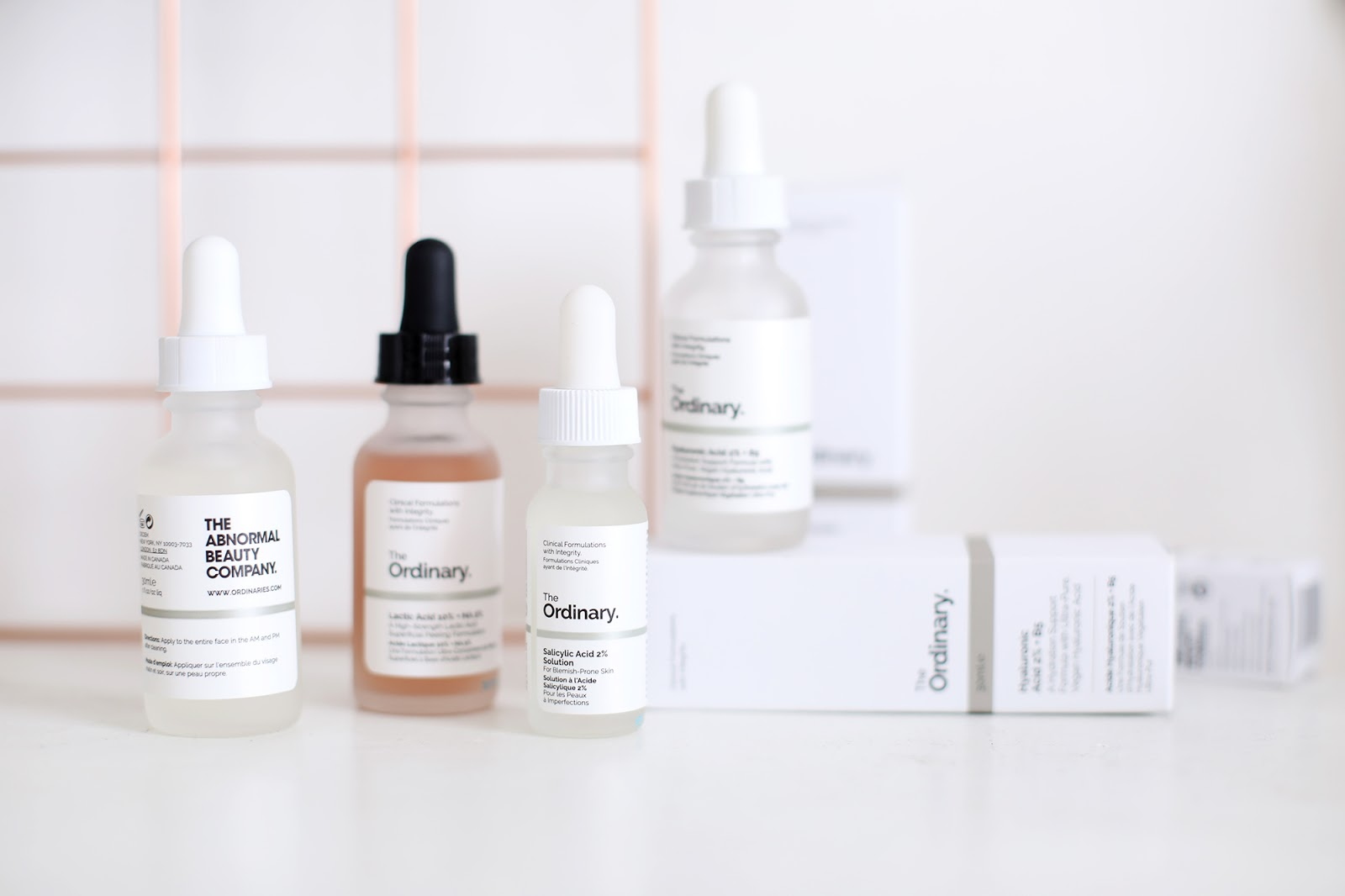 The Ordinary Review: Why This Affordable Skincare Brand ...