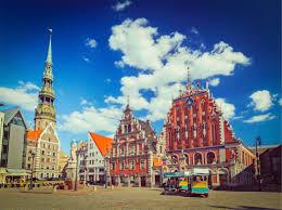 Riga (Latvia)