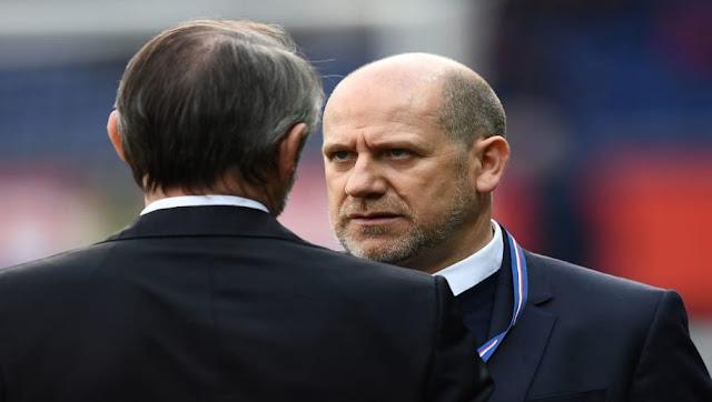 Le PSG tient sa priorité pour remplacer Alphonse Areola