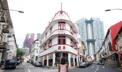 10 Destinasi Wisata Terbaik di Asia