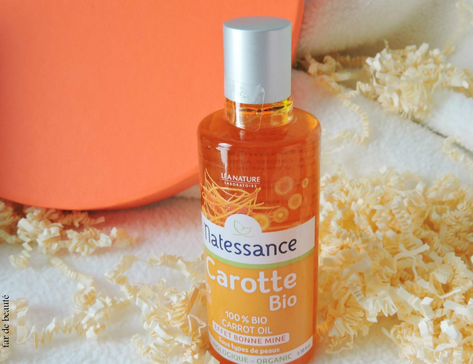 """Résultat de recherche d'images pour """"huile de carotte lea nature"""""""