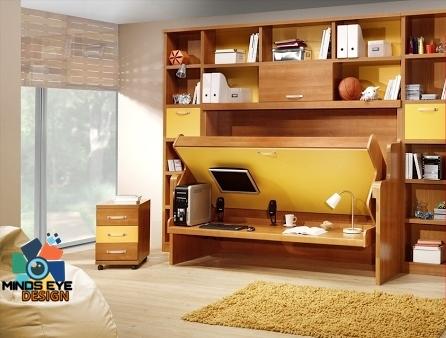 Architecture U0026 Design: 25 Creative Hidden Storage Ideas