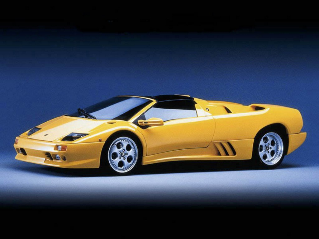 আজকের দুনিয়া: Exotic Racing Cars