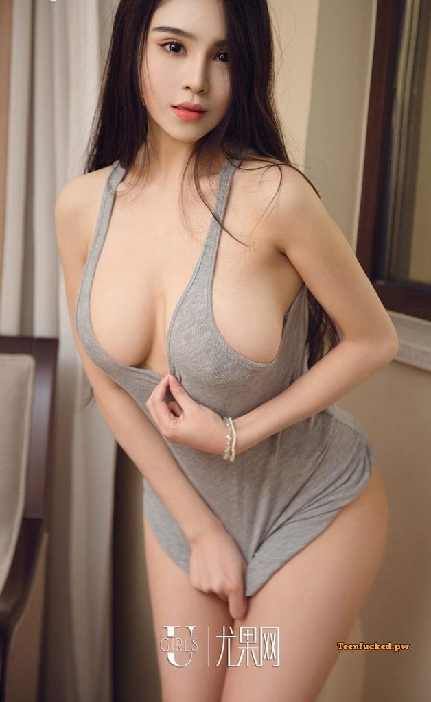 UGIRLS Ai You Wu App No.1295 MrCong.com 016 wm - UGIRLS – Ai You Wu App No.1295: Người mẫu 裴依雅 (35 ảnh)