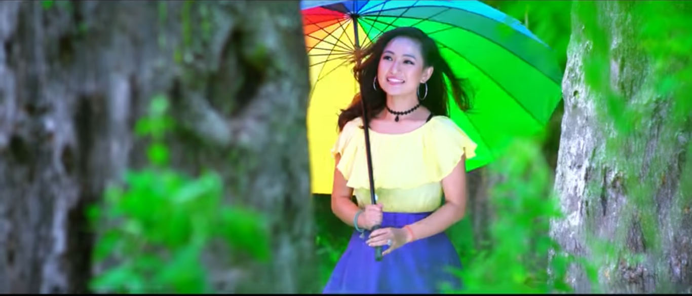 Biography Of Melina Raifamous Nepali Singer  Latest -4784