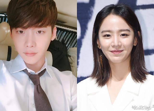李鍾碩SBS新戲《死之咏贊》確定接檔《狐狸新娘星》11月底首播