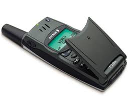 hape jadul Ericsson / Sony Ericsson