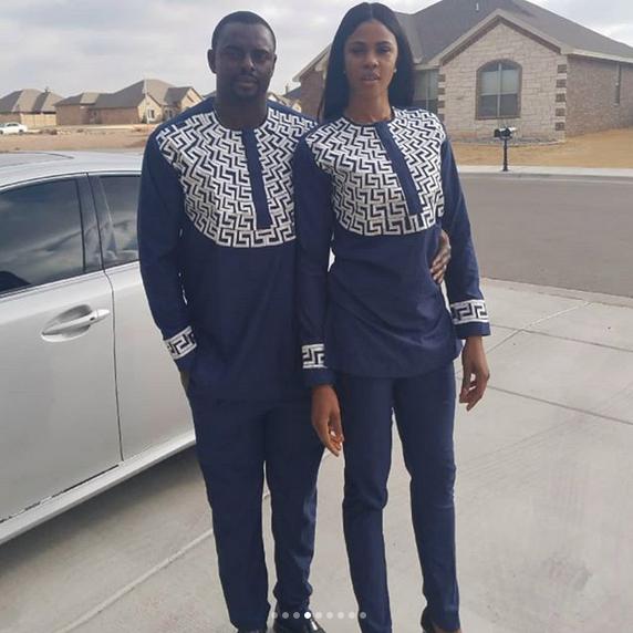 Blessing-Okagbare-Igho-and-husband-Igho-Otegheri-2