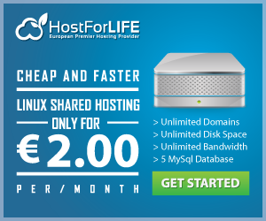 http://hostforlife.eu/Linux-Shared-Hosting-Plans
