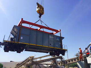 Reactivación del Urquiza: trasladarán 100 vagones nuevos a Monte Caseros