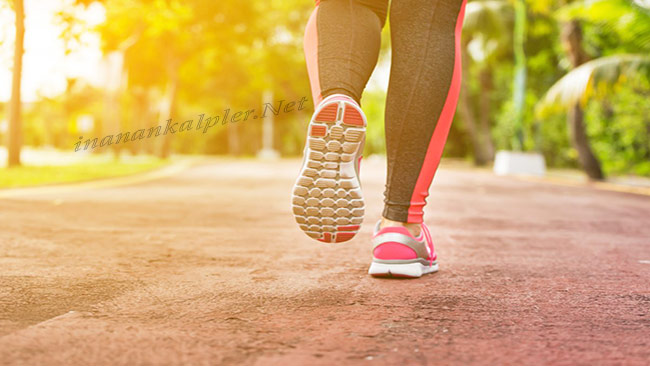 Yürüyüş Yapmanın Sağlık İçin 10 Faydası - inanankalpler.net