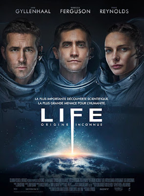 Life – Origine Inconnue streaming VF film complet (HD)