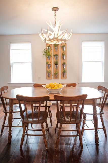 brooklyn limestone country cottage simple rustic dining room