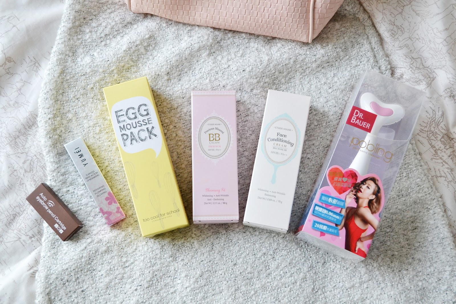 asian beauty products, korean beauty products