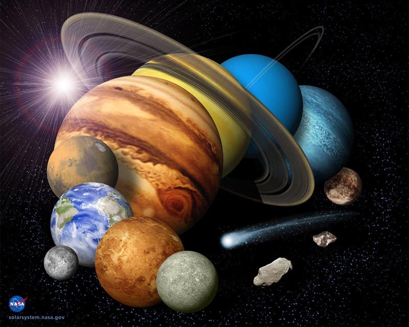 solar system order of planets - photo #18