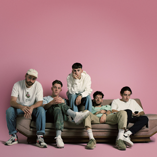 Easy Life premiere video for latest single, 'Nightmares'