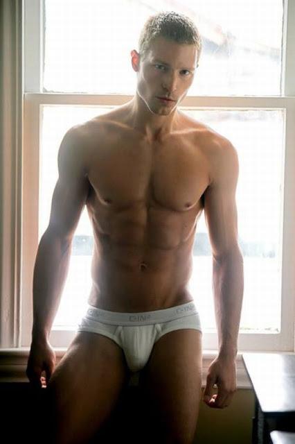 Men S Underwear Fashion Show