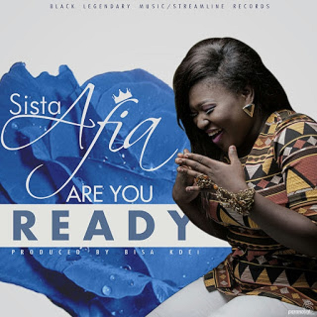 Sista Afia - 'Are You Ready' with lyrics and Video