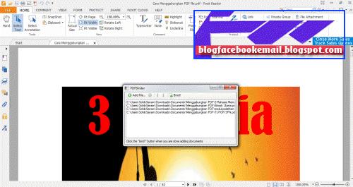 how to download pdf binder