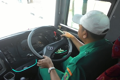 Lowongan Kerja Administrasi, Driver, Sales Luar Kota & Dalam Kota