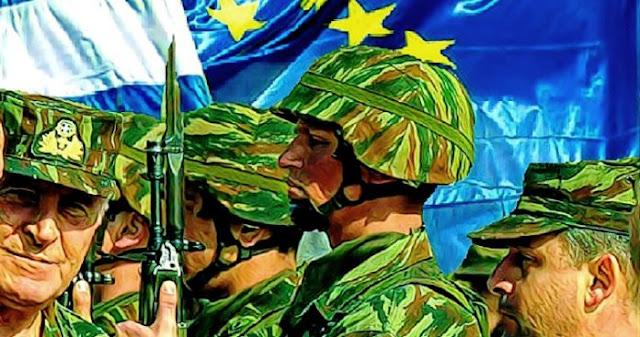 Η ευρωπαϊκή διάσταση της ελληνοτουρκικής διένεξης